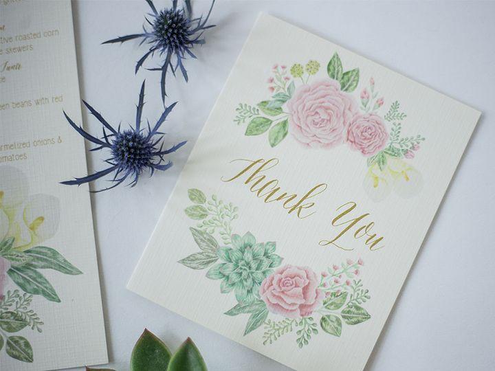 Tmx 1458159244669 Stephanie 0005 Nanuet, NY wedding invitation