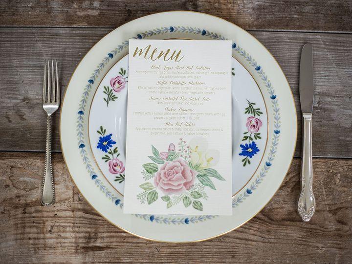Tmx 1458159262506 Stephanie 0008 Nanuet, NY wedding invitation