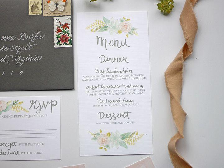 Tmx 1491163629861 003 Nanuet, NY wedding invitation