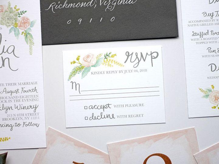 Tmx 1491163635948 004 Nanuet, NY wedding invitation