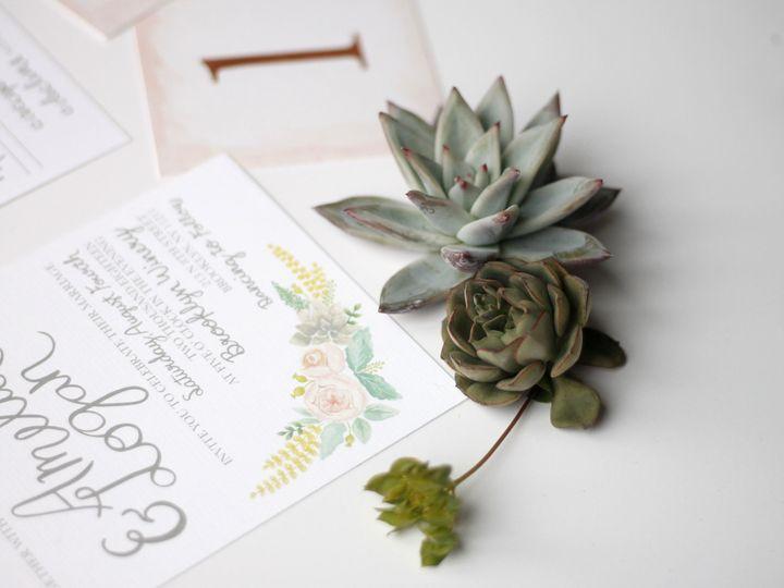 Tmx 1491163690413 008 Nanuet, NY wedding invitation