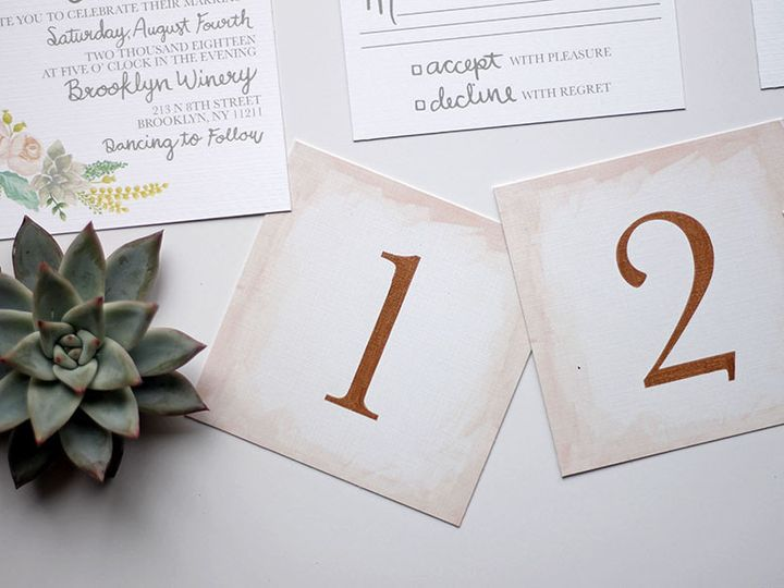 Tmx 1491163711031 009 Nanuet, NY wedding invitation