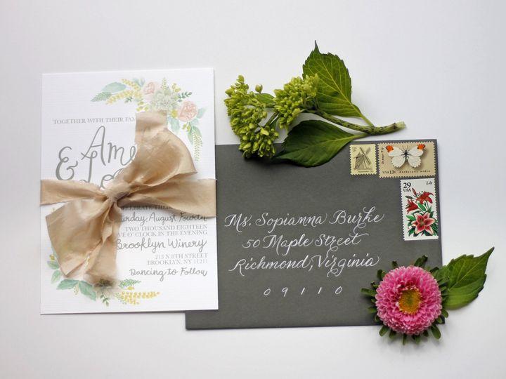 Tmx 1491163754303 023 Nanuet, NY wedding invitation