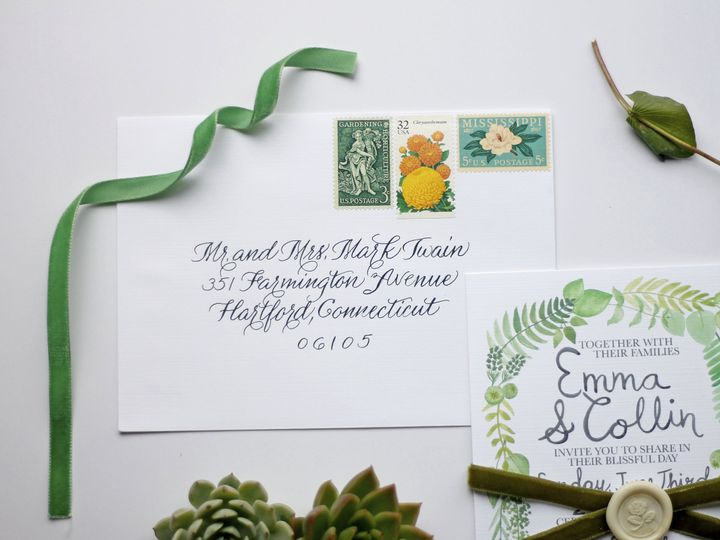 Tmx 1491164267238 022 Nanuet, NY wedding invitation
