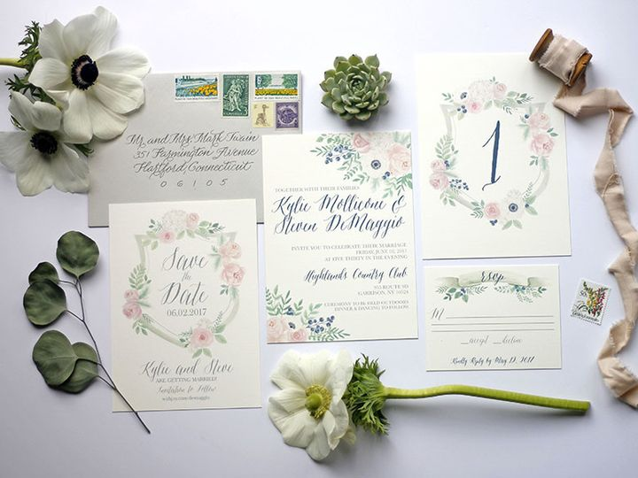 Tmx 1491164348920 028 Nanuet, NY wedding invitation