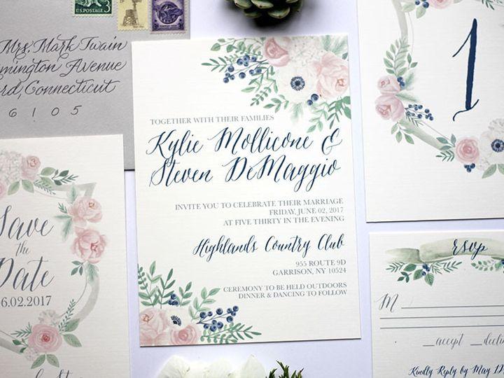 Tmx 1491164348986 029 Nanuet, NY wedding invitation