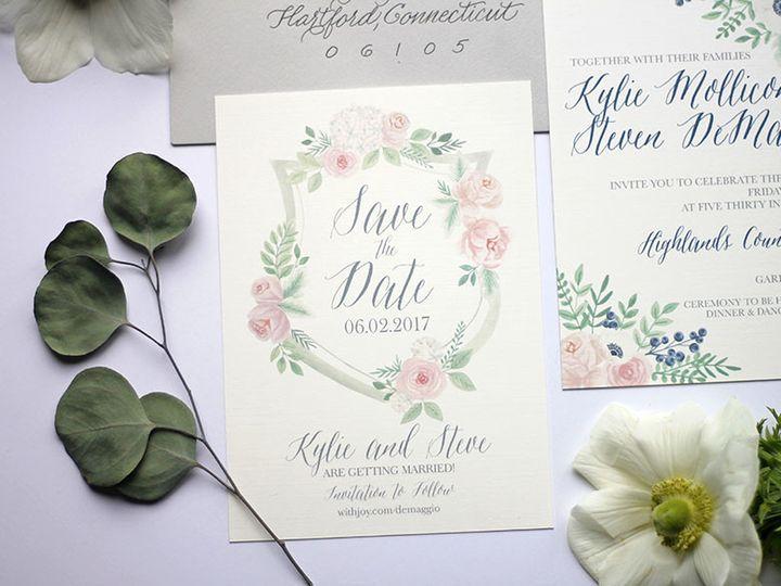 Tmx 1491164355673 030 Nanuet, NY wedding invitation