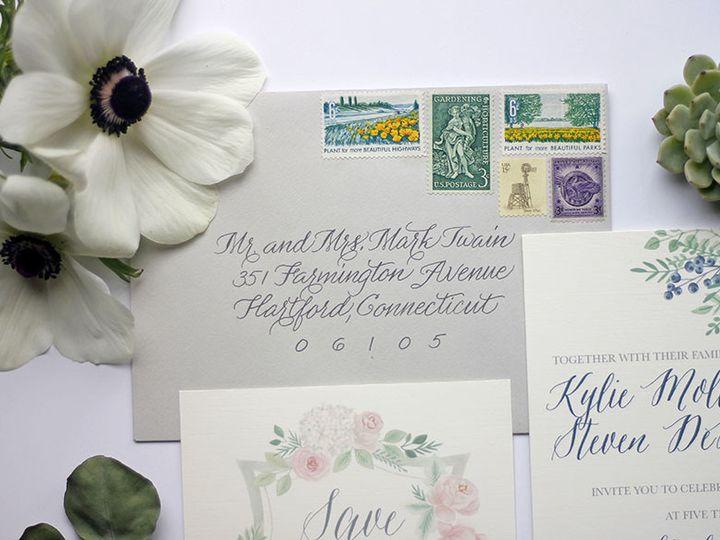 Tmx 1491164373195 033 Nanuet, NY wedding invitation