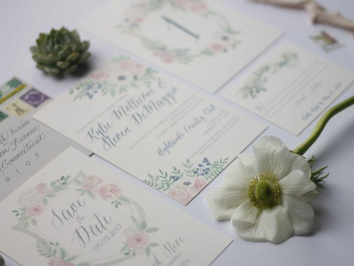 Tmx 1491164379285 034 Nanuet, NY wedding invitation