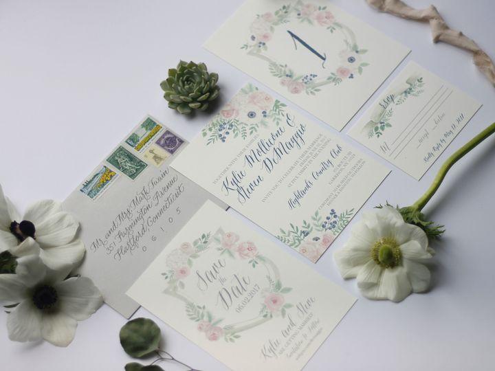 Tmx 1491164397221 035 Nanuet, NY wedding invitation