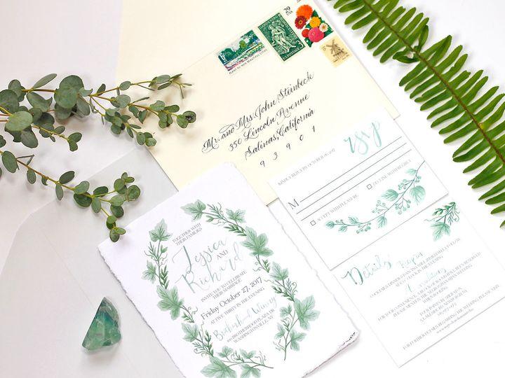 Tmx 1505144202628 03 Nanuet, NY wedding invitation