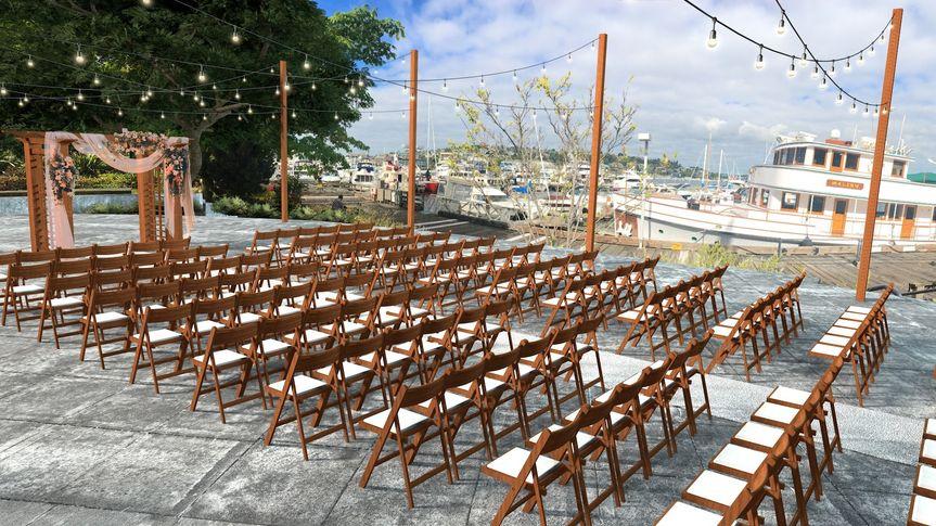 rendering ceremony open air 02 51 1036009
