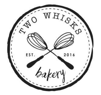 56d3ee3a957899b7 Two Whisks Logo
