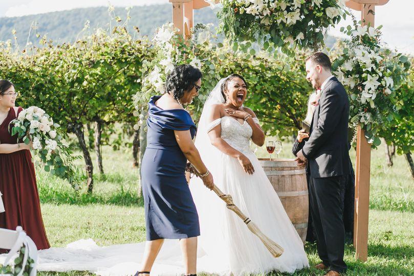 Happy bride | Sarah Goodwin Photography
