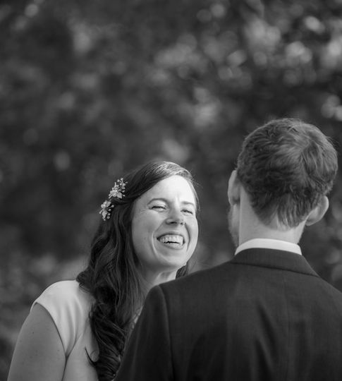 Happy couple | Molly Haley Photography
