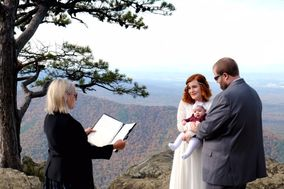 Custom Wedding Ceremonies of Central Virginia