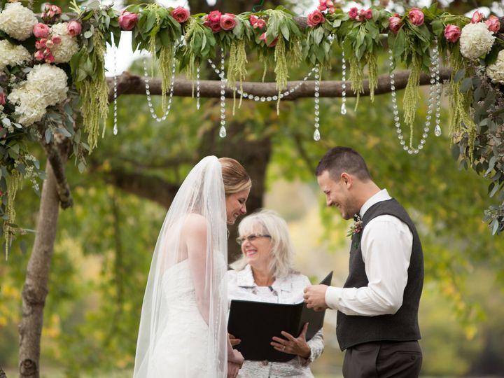 Tmx 1415720308575 Joannaderrick376 Charlottesville, VA wedding officiant