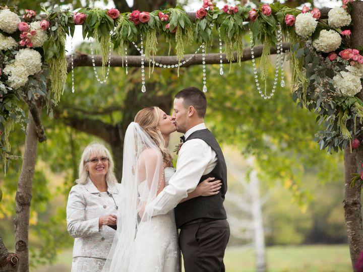 Tmx 1415720372388 Joannaderrick403 Charlottesville, VA wedding officiant