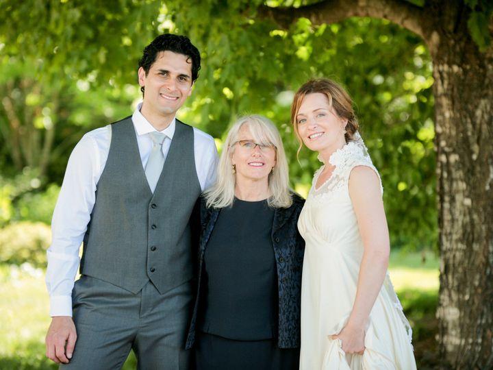 Tmx 1436194529243 Me And Couple Charlottesville, VA wedding officiant