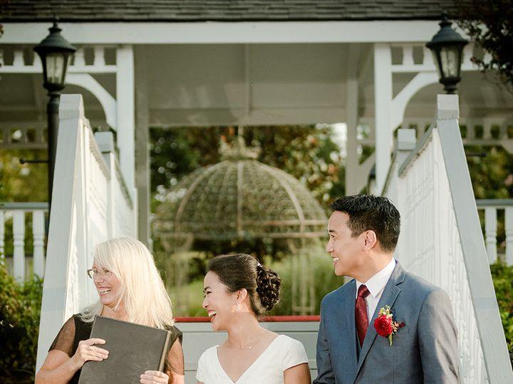 Tmx 1445693222276 Laughing Charlottesville, VA wedding officiant