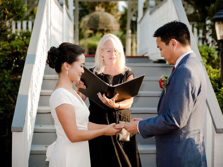 Tmx 1445693240963 Reading Charlottesville, VA wedding officiant