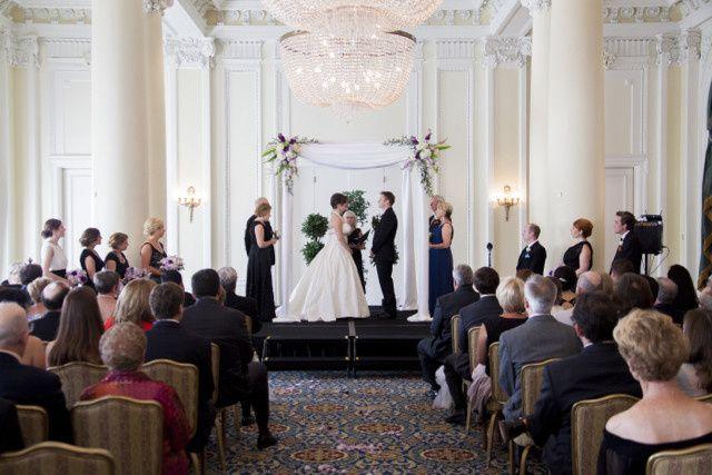 Tmx 1445775634780 Under The Chuppah Long View Charlottesville, VA wedding officiant