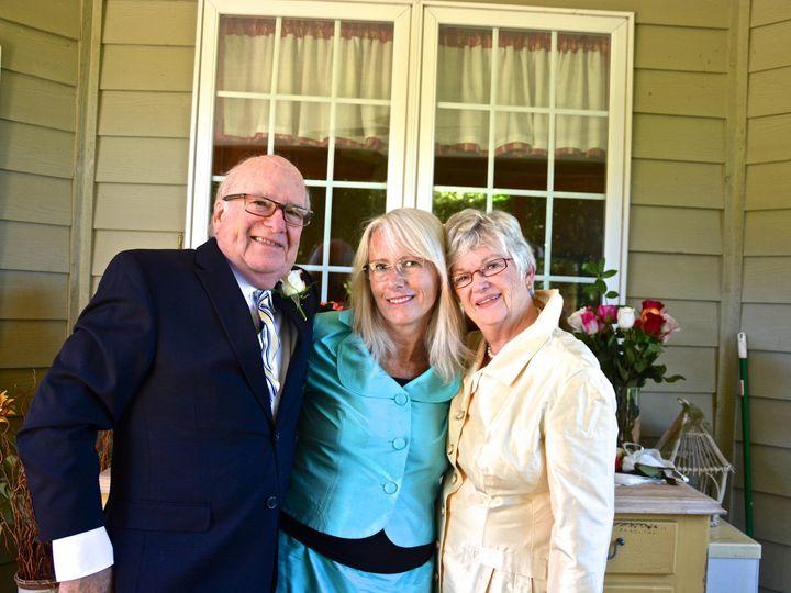 Tmx 1445777425761 We Three Retouched Charlottesville, VA wedding officiant