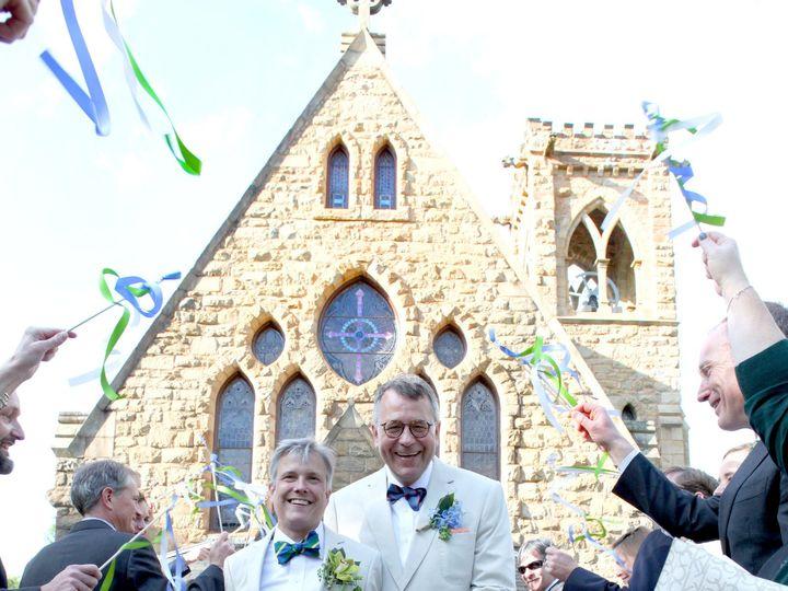 Tmx 1464956885911 Joy Outside Chapel Charlottesville, VA wedding officiant