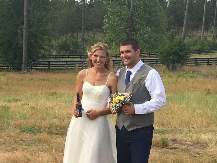 Tmx 1466465701715 Img0205 Charlottesville, VA wedding officiant