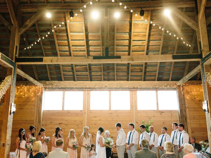 Tmx 1476121328237 Barn Ruckman Wedding Part1 0407 Charlottesville, VA wedding officiant