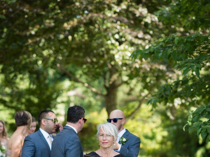 Tmx 1476224679304 Officant Good Charlottesville, VA wedding officiant