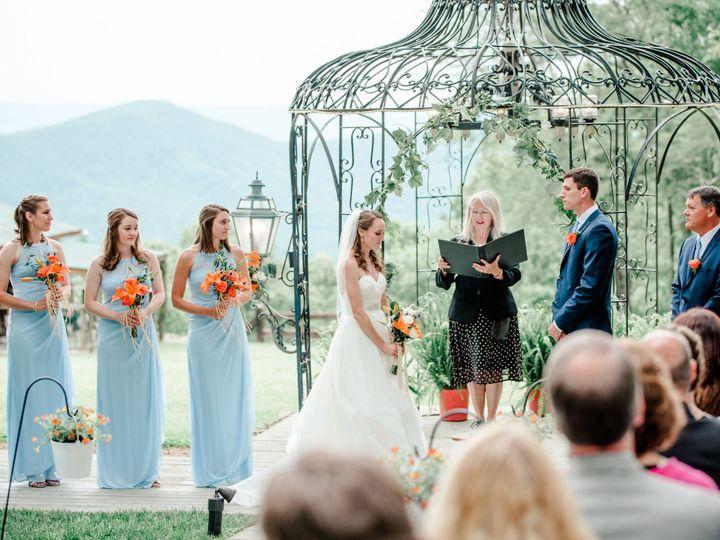 Tmx 1512401053698 Julie Reading Excellent Charlottesville, VA wedding officiant
