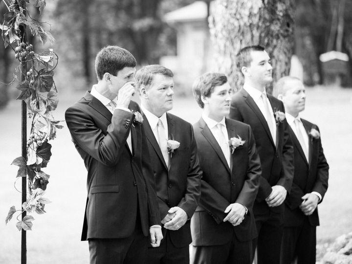 Tmx 1512401243602 Roger Wiping Away Tear Charlottesville, VA wedding officiant