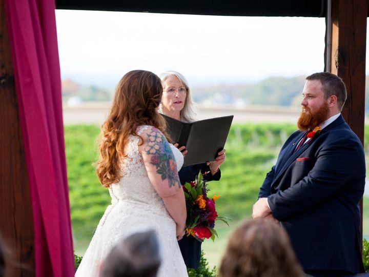 Tmx 1512401406441 Img5923 Charlottesville, VA wedding officiant