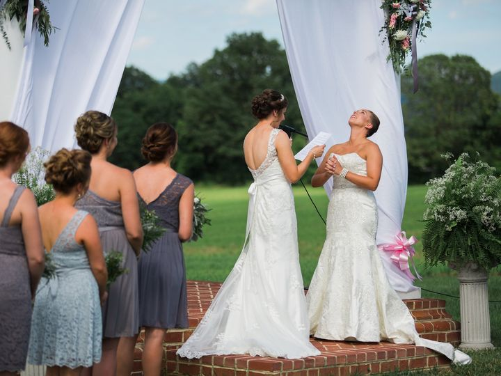 Tmx 1512401833921 Great Of Kate Looking Up 536 Charlottesville, VA wedding officiant
