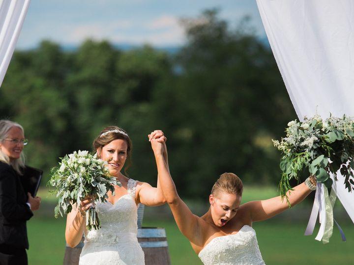 Tmx 1512401960508 Recessional Action Shot 572 Charlottesville, VA wedding officiant