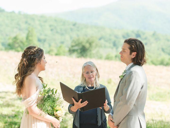 Tmx 1512402237983 Close Up Couple And Me Charlottesville, VA wedding officiant