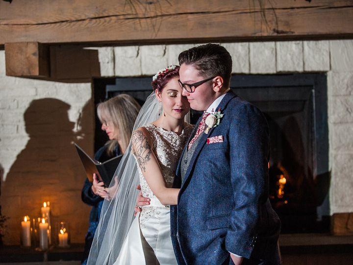Tmx 1514933903225 Beauty Sierra Shoulder Mer Charlottesville, VA wedding officiant