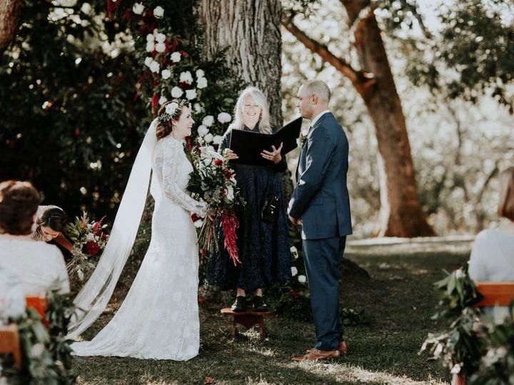 Tmx 1515446343 65ec33930de2ea2b 1515446340 065f4855d76419ba 1515446336925 1 BEAUTY  Katie Laug Charlottesville, VA wedding officiant