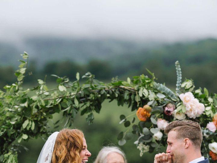 Tmx 1528553285 33723fbdf255cfd4 1528553283 C3c930a524003989 1528553282778 1 We Three BRILL Charlottesville, VA wedding officiant