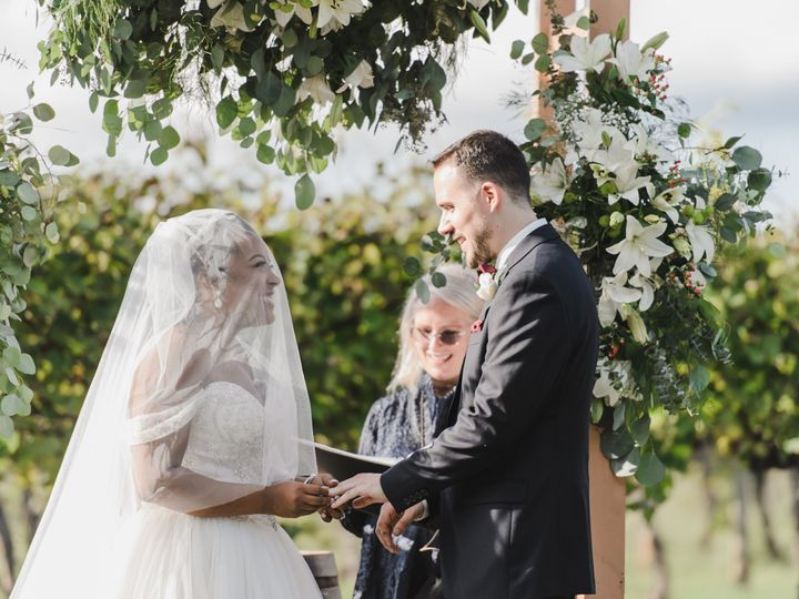 Tmx Jasmine Justin Ceremony 0159 51 686009 Charlottesville, VA wedding officiant