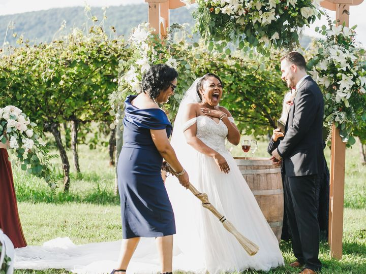 Tmx Jasmine Justin Ceremony 0180 51 686009 Charlottesville, VA wedding officiant