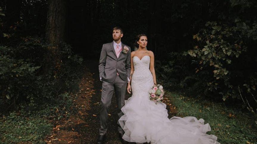 Brookings Wedding