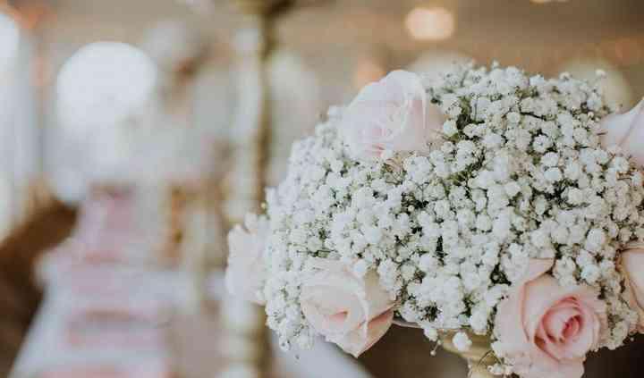 Flowers by Danelle