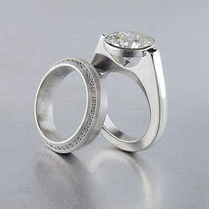 Tmx 1431705095386 Wedddotcom Pic Durham, NC wedding jewelry