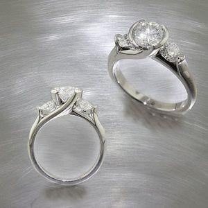 Tmx 1431705102251 Weddingwire 7 Durham, NC wedding jewelry