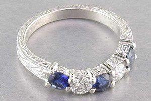 Tmx 1431705117726 Weddingwire 21 Durham, NC wedding jewelry