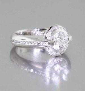 Tmx 1431705126106 Weddingwire Jalo Durham, NC wedding jewelry