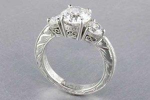 Tmx 1431705127557 Weddingwire9 Durham, NC wedding jewelry
