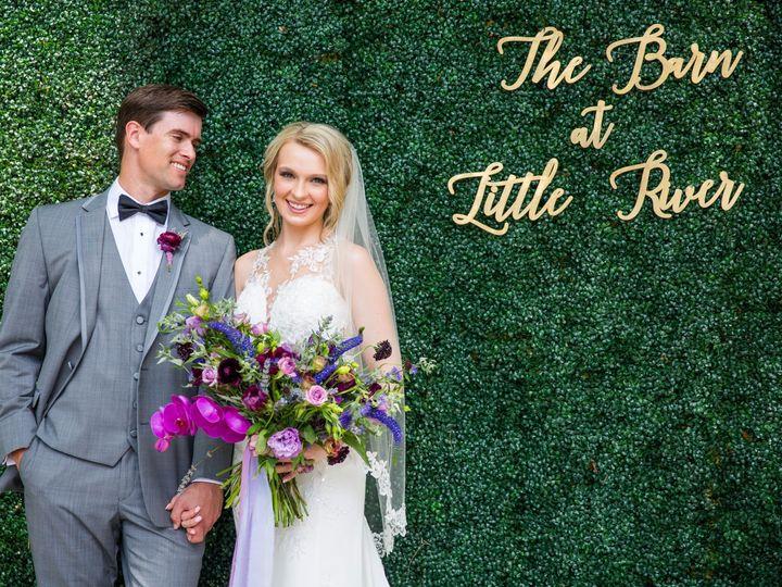 Tmx Barn At Little River Purple Styled Shoot 433 51 1068009 1564196452 Alpharetta, GA wedding venue